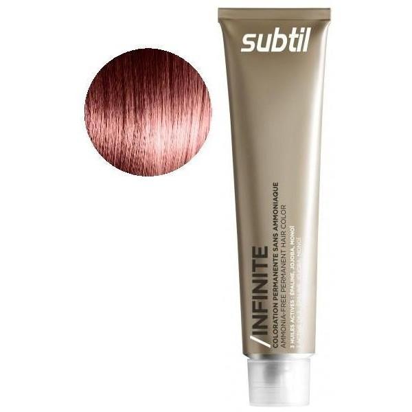 SUBTIL Infinite 6-66 Dark blond deep red 60 ml