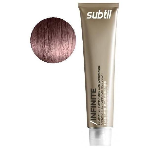 SUBTLE Infinite 6-77 Dunkelblond dunkelbraun 60 ml