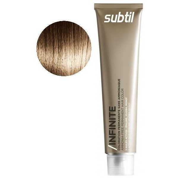 SUBTIL Infinite 7-00 Intense Blond 60 ml