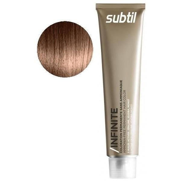 SUBTIL Infinite 7-7 Blond brown 60 ml