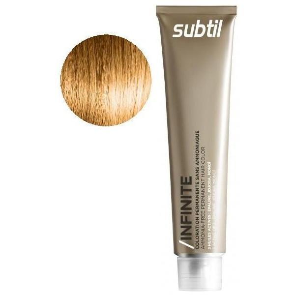 SUBTIL Infinite 9-00 Blond très clair intense 60 ml