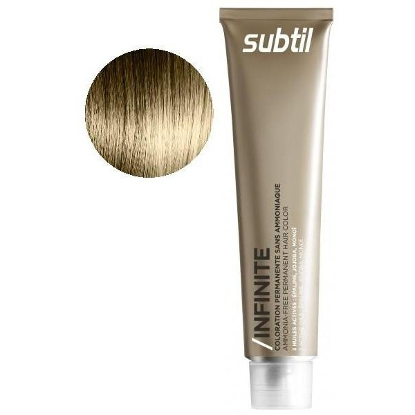 SUBTIL Infinite 9 - Biondo molto chiaro - 60 ml