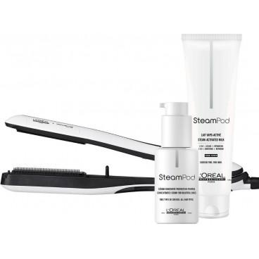Steampod Straightener 3.0