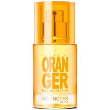 Eau de Parfum Fleur d'Oranger Solinotes 15ML
