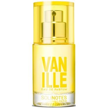 Eau de Parfum Vanille Solinotes 15ML