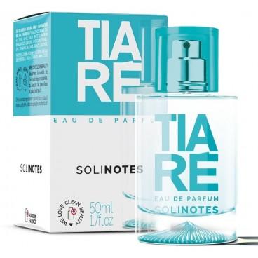 Eau de Parfum Tiare Solinotes 50ML