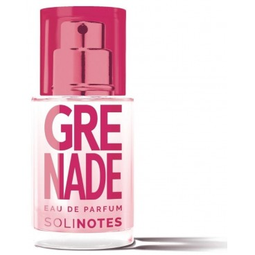 Granada Eau de Parfum Solinotes 15ML
