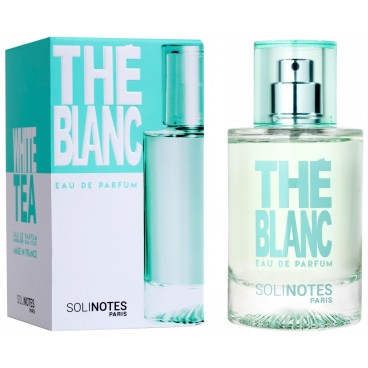 Eau de Parfum The Blanc Solinotes 50ML.jpg