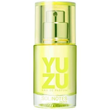 Eau de Parfum Yuzu Solinotes 15ML