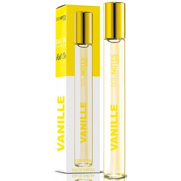 Roll-On Vanille Solinotes 10ML