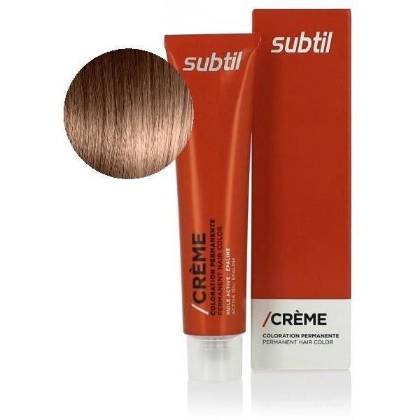Subtile Creme N ° 7.7 Blond Braun 60 ML