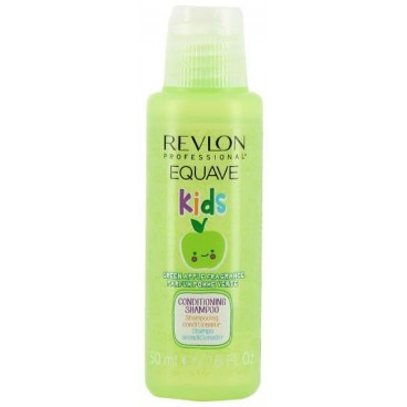 Revlon Kindershampoo 2-IN-1 50 ML