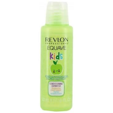 Shampooing Revlon Kids 2-EN-1 50 ML