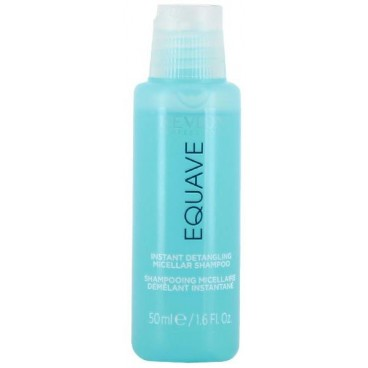 Shampooing Revlon Micellaire Equave 50 ML