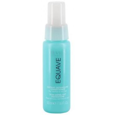 Spray Revlon Equave soin démêlant pour cheveux normaux à secs 50 ML