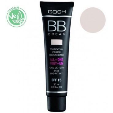 BB Crème 3-en-1 Sand GOSH 30ML