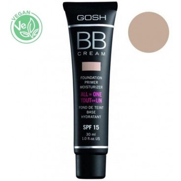 BB Crème 3-en-1 Beige GOSH 30ML