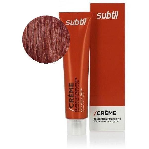 Sottile Crema No. 6.66 Legame scuro profondo rosso 60 ml