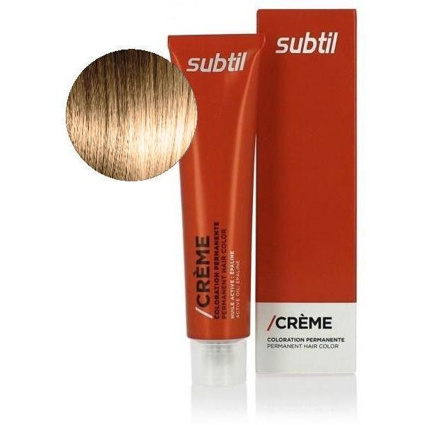 Subtil Crème N°8 Blond Clair 60 ML