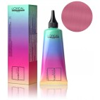 Colorful L'Oreal Hypnotic Magenta Hair 90 ML