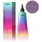 Colorful Hair Violet Electrique L'Oréal 90 ML