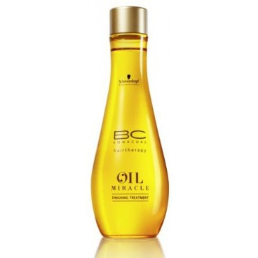 BC Oil Miracle Huile Finishing 100 ML