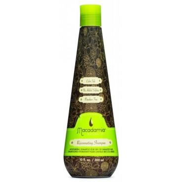Aceite de Macadamia Shampoo 300 ML