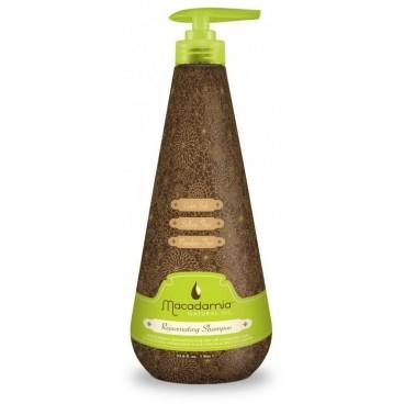 Aceite de Macadamia Shampoo 1000 ml