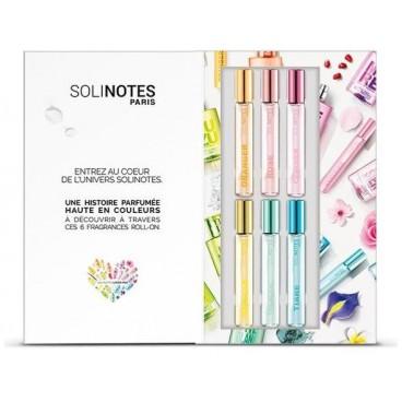 Book Parfum Mix it, Love it! Solinotes
