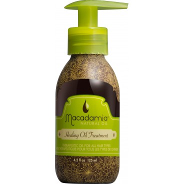 Macadmia Oil Huile Traitement 125 ML