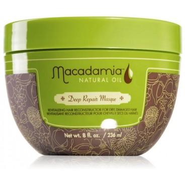 Aceite de Macadamia máscara 250 ML