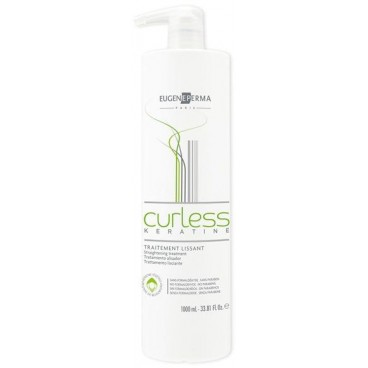 Curless Kératine Lissage 1000 ML