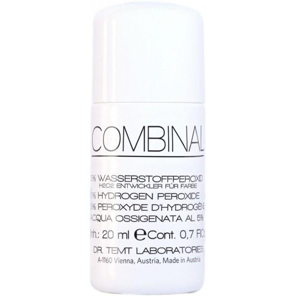 COMBINAL Peroxyde hydrogene 5% 20 ml