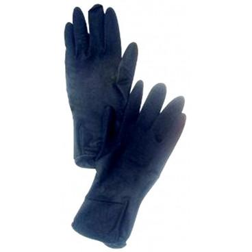 Image of Bag 2 Black Gloves grandezza media 7/8