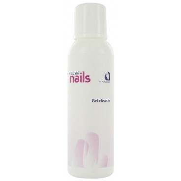 Gel Cleaner Sibel Nails 150 ML