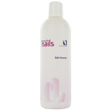 Gel Cleaner Sibel Nails 500 ML