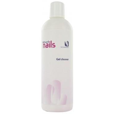 Gel Cleaner Sibel Nails 500 ML