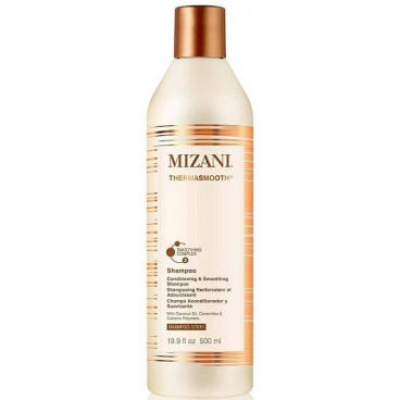 Shampoo balsamo Thermasmooth Mizani 500 ML