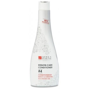 Conditionneur à la keratine URBAN KERATIN 400ML