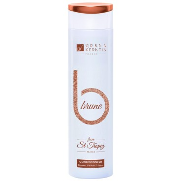 Conditionneur cheux bruns Brune from St-Tropez URBAN KERATIN 250ML