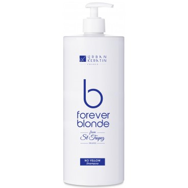 Shampooing Forever blonde URBAN KERATIN 1L