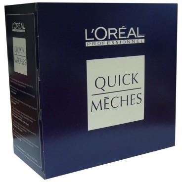 Papier Quick Mêches Oréal