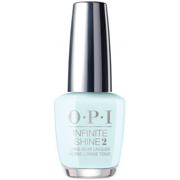 OPI Infinite Shine Mexico - Mexico City Move-mint - 15ML