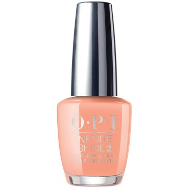 OPI Infinite Shine Mexico - Coral-ing Your Spirit Animal - 15ML