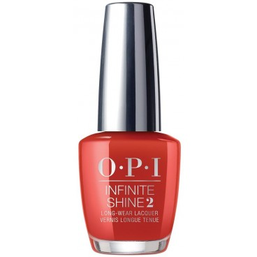OPI Infinite Shine Mexico - ¡Viva OPI Mexico! - 15ML