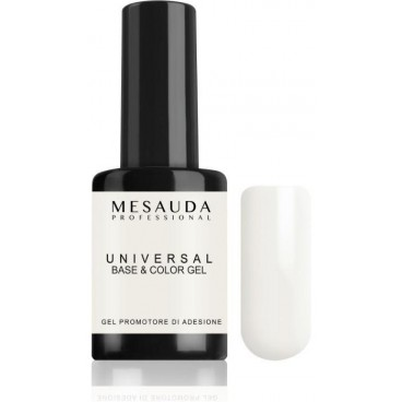 Base colorée Universal Base & Colour Gel Silk 14ml