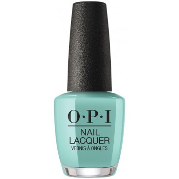 OPI Mexico - Vernis à ongles Verde Nice to Meet You - 15ML