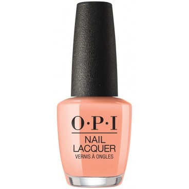 OPI Mexico - Vernis à ongles Coral-ing Your Spirit Animal - 15ML
