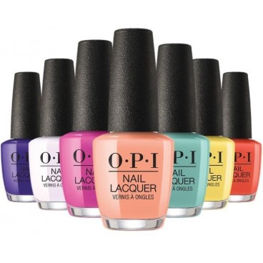 OPI Mexico - Vernis à ongles Hue is the Artist? - 15ML