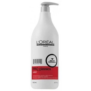 L'Oréal Professionnel Shampooing Pro Classic After Color 1500 ML